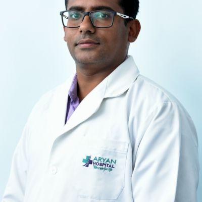 Dr. Jayant Kumar