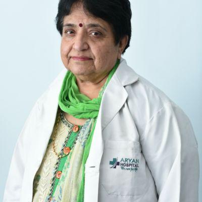 Dr. Kamlesh Aryan