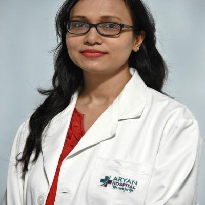 Dr. Pragya Singh