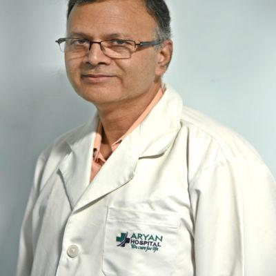 Dr. Narendra Dutt