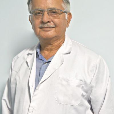 DR S.P. MALHOTRA