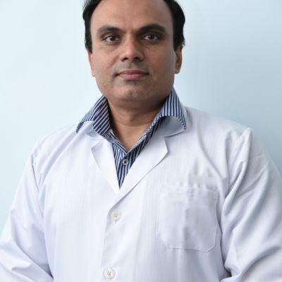 DR.ATUL THAKRAN