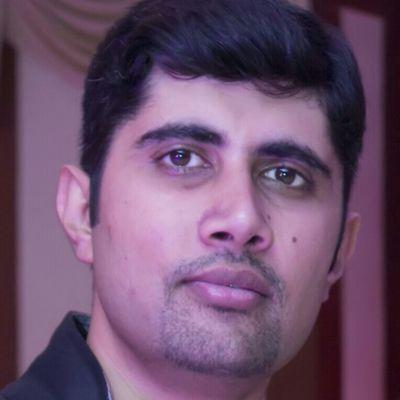 DR. KANDARP VIDYARTHI