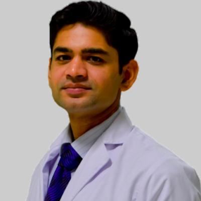 DR.KAUSHAL YADAV